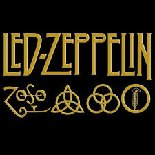 Led Zeppelin revival